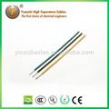 code couleur ul3135 fil électrique