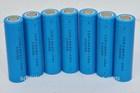18*65mm Li-ion 2000mAh battery 3.7V cell the power battery