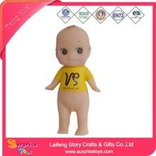De plástico de fantasía figura de chicas desnudas figuras de plástico