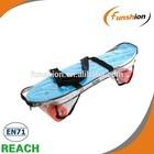 custom cruiser roller pro skate boards with PP bag
