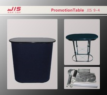 Advertising exhibition display trade show promotion usage , aluminum shop counter design