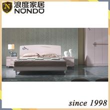 Single bed bedroom sets for kids 7806