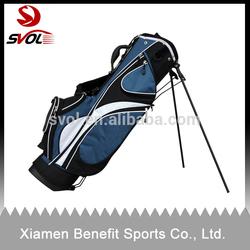Wholesale China junior golf stand bag/oem golf bag