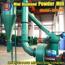 Most Popular Sudan Market Charcoal Grinding Mill