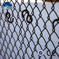 High Quality Wholesale Widely Used Chain Link Fence For Dog Cages