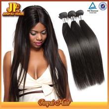 JP Hair 2015 New Arrival Virgin Human Hair 7A Dropship Hair Extension