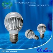 Lg Sourcing Shenzhen 5000K super quality shenzhen 7w sensor bulb
