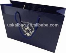 Glossy paper bag ,guess paper bag ,paper bag decorations