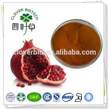 40% 70% natural Ellagic acid Pomegranate extract powder