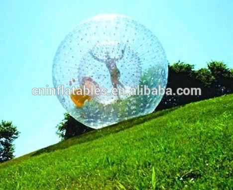 Big Air Inflatable Human