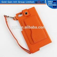 Leather Mobile Phone Case For Xiaomi, For Xiaomi Mi3 Case