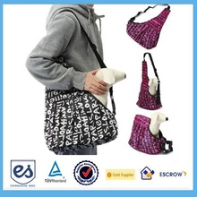 New Product Any Color New Unique Design Pet Shoulder Bag Hot Sale
