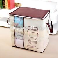 Foldable Fabric Jumbo Storage Bag