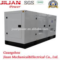 100kva power generator with UK perkins diesel engine generator 1104c-44tag2 (CDP100kva)