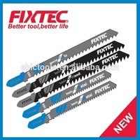 FIXTEC Wood Saw Accessories Jig Saw Blades