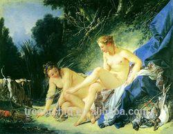 nude girl painting diy diamond painting diy digital painting