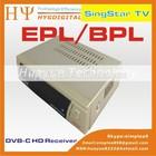 Singapore Nagra3 BOX SINGSTAR TV+ watch BPL,Horseing,cricket better than blackbox hd c801