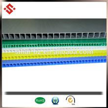 pp corrugated 4x8 sheet plastic