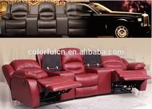 Recliner Chair Cinema/Home Cinema Sofa/Recliner Sofa Cinema Furniture LS630A