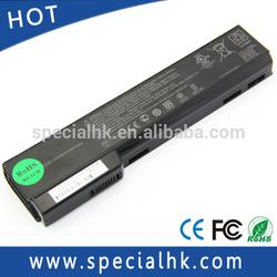 Fast Delivery 11.1v 62wh Li ion Battery for HP EliteBook 8460p 8560p HSTNN-LB2G