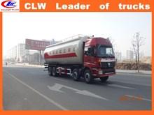 China fabricante 8 * 4 power bens petroleiro 60 t 6 * 4 usado em massa cimento petroleiro caminhão