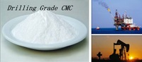 Oil Dilling grade CMC powder best price