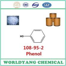 Phenol 108-95-2