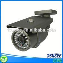 Day night camera surveillance cctv h 264 network dvr software