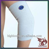 Adult Fitness White Orthopedic Elbow Braces