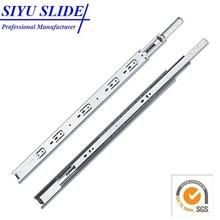 45mm Metal Over Travel Slide Factory, Prefab Drawer Slide