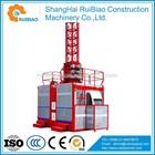 construction material hoist