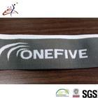 4cm nylon elastic band jacquard elastic band for underwear customized log elastic webbing