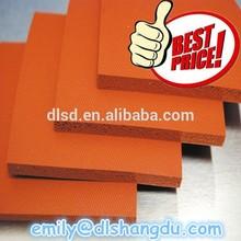 Indsutrial 5mm silicone foam sponge