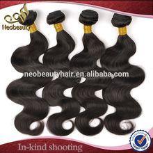 Neobeauty indian hair bun