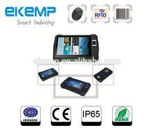 EKEMP Android/Windows rfid reader&fingerprint reader phone EM802