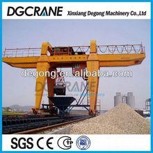 Industrial Use Bridge Girder Gantry Launcher For Gantry