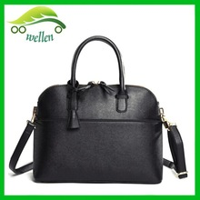 New style women tote large leather tote bag, black leather tote bag, ladies designer handbags