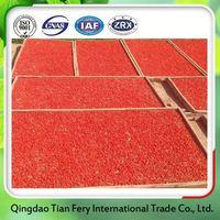 Certified Fresh Organic Dried Goji Berries