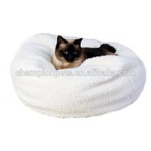 Cuddler Dog Bed