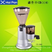 New design coffee vending machine with coffee grinder