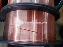 Copper / Copper Alloy Material G3Si1 welding wire