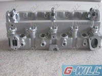 Brand New Cylinder Head for Peugeot XUD9 TE D8B 1.9TD 405 306 806 Expert 406 OE 908068