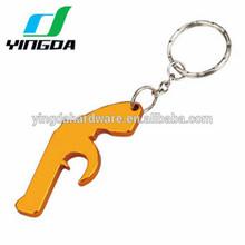 YDK012 gun promotional keyring