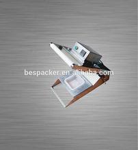 manual cup sealer cup sealing machine hand press