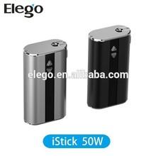 2015 Eleaf Melo Atomizer,Adjustable Voltage Eleaf Istick 50w in stock
