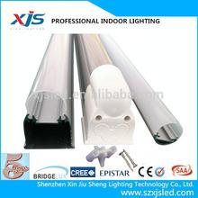 best seller quality shenzhen lighting T8 led fluorescent tube led lighting