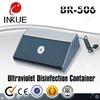 BR-506CE approved UV tool sterilizer salon sterilizer disinfection cabinet