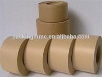 Alibaba best sellers good price hotmelt kraft paper gummed tape