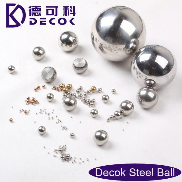 Rohs 0.35 200 mm acier à bas carbone balles. pénis jouets
