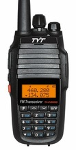 NEW! 10 Watt + 3600mAh + Cross-band Repeater Function two way radio TYT TH-UV8000D
